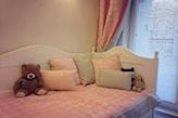 łóżko dla dziewczynki - zdjęcie od HOLTZ - Homebook