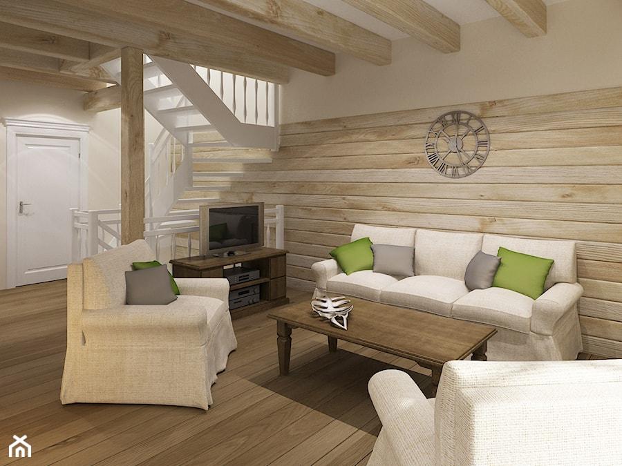 dom w stylu prowansalskim 3 zdjęcie od sublidea agata