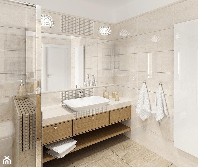 Urządzamy łazienkę - jak wybrać meble łazienkowe - Homebook.pl