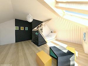 Pokój dziecka - zdjęcie od Anna Maria Marszałek Studio Projektowe
