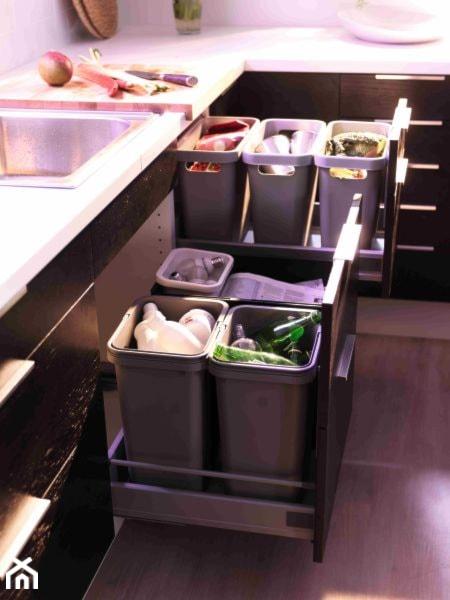 Kuchnia, styl tradycyjny - zdjęcie od SuperWnetrze.pl