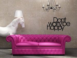 Niezwykłe pomysły na ozdobę pustej ściany w Twoim mieszkaniu