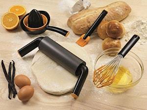 Gotuj jak MasterChef... z akcesoriami kuchennymi od Fiskars
