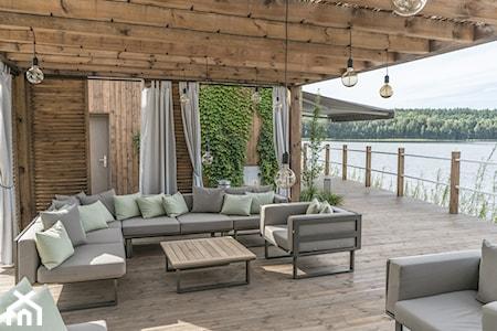 Jak zabezpieczyć meble ogrodowe przed zimą?