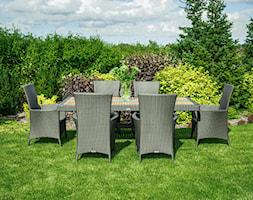 Taras - Ogród, styl nowoczesny - zdjęcie od Doram Design - Homebook