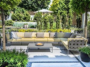 Meble ogrodowe w 5 odsłonach – jak stworzyć przestrzeń dopasowaną do Twojej ulubionej aktywności na tarasie lub w ogrodzie?