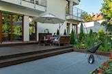 Projekt ogrodu - zdjęcie od Miejskie Ziele - Homebook