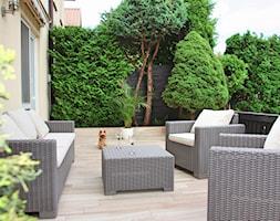 Wygodny+taras+w+ogrodzie+-+zdj%C4%99cie+od+Miejskie+Ziele