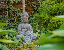 Ogród japoński - zdjęcie od Miejskie Ziele - Homebook