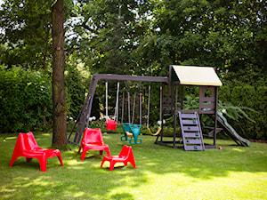 Ogród dla dzieci – 4 najlepsze pomysły naszych użytkowników