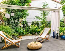 Ogrodowy salon - zdjęcie od Miejskie Ziele - Homebook