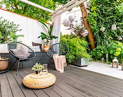 Egzotyka w ogrodzie - zdjęcie od Miejskie Ziele - Homebook