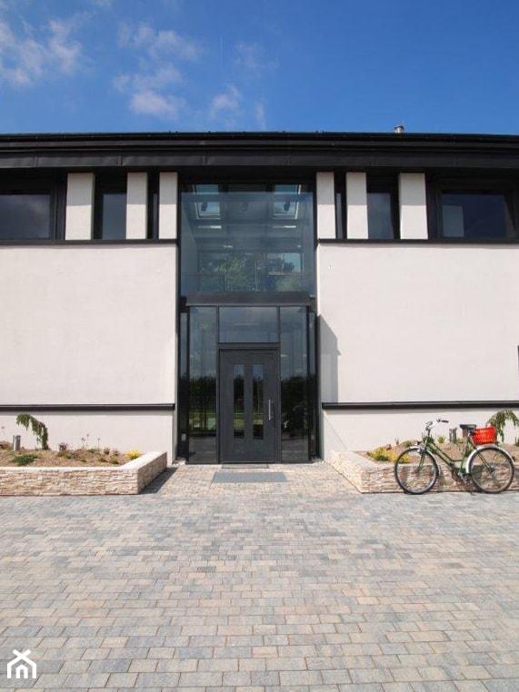Dom Jednorodzinny pod Poznaniem - zdjęcie od Architekt Krzysztof Żółtowski - PEGAZ