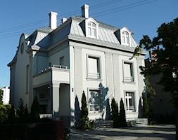 Budynek+Mieszkalny+w+Poznaniu+-+zdj%C4%99cie+od+Architekt+Krzysztof+%C5%BB%C3%B3%C5%82towski+-+PEGAZ