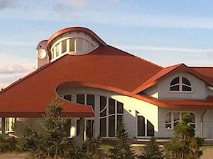 Architekci VILLANETTE - Architekt budynków