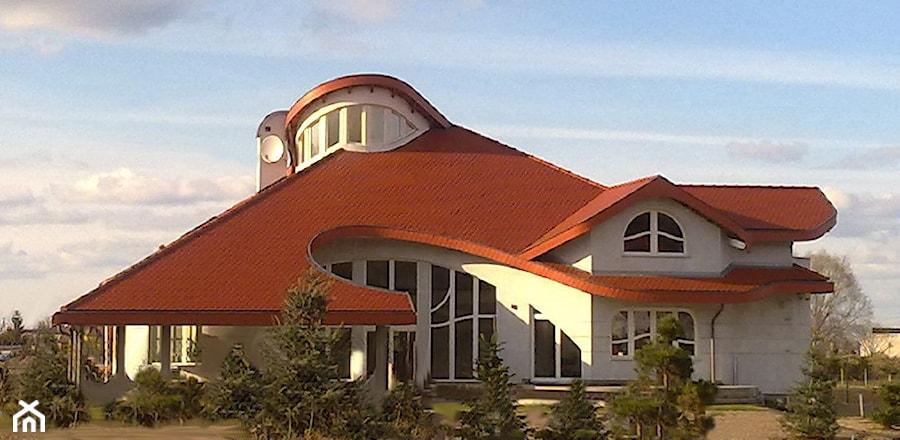 AMAYA - zdjęcie od Architekci VILLANETTE