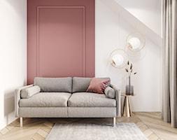 Dom pod Rzeszowem - Biuro, styl nowoczesny - zdjęcie od FOORMA Pracownia Architektury Wnętrz - Homebook