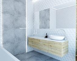 Wenge łazienka Pomysły Inspiracje Z Homebook