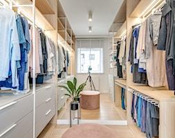 Garderoba+-+zdj%C4%99cie+od+FOORMA+Pracownia+Architektury+Wn%C4%99trz