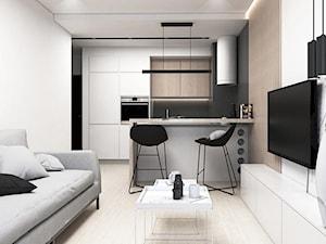 Mieszkanie Katowice II