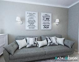 Salon styl Tradycyjny - zdjęcie od katadesign