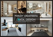 katadesign - Architekt / projektant wnętrz