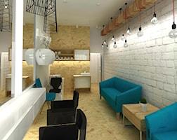 Wnętrza publiczne styl Nowoczesny - zdjęcie od katadesign