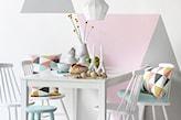 Pastelowe wnętrza - zdjęcie od MyBaze.com - homebook