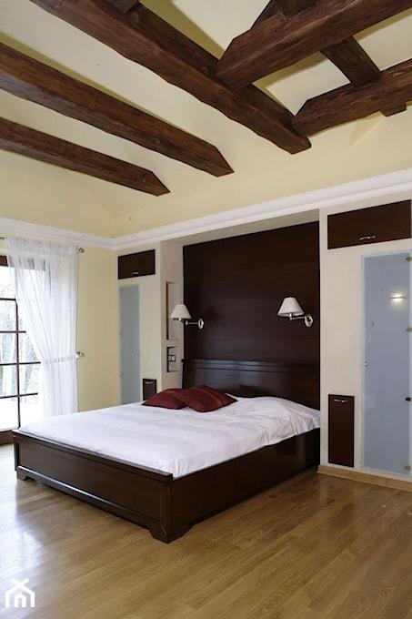 Sypialnia i łazienka - jak spójnie zaaranżować przestrzeń ...