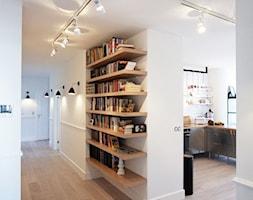 Apartament skandynawski - zdjęcie od Soma Architekci - Homebook