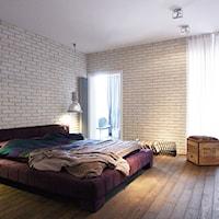 sypialnia - dablju5