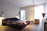 Sypialnia - zdjęcie od Soma Architekci - homebook