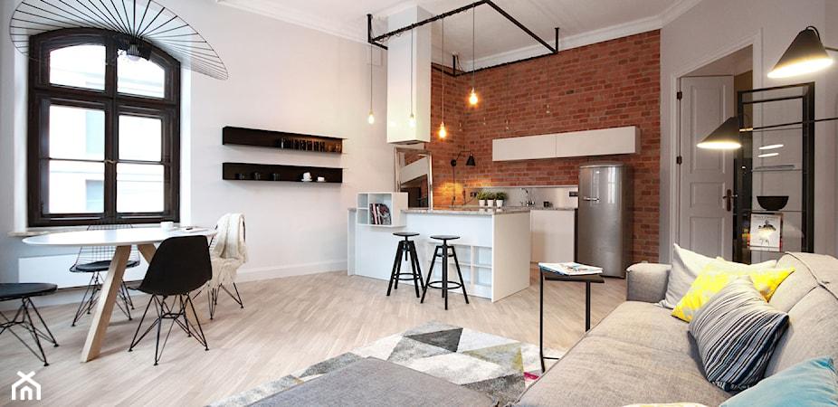 10 błędów w urządzaniu pierwszego mieszkania – jak ich uniknąć?