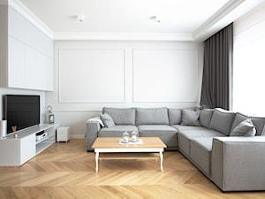 Apartament Mokotów