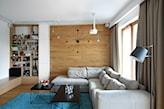 Salon - zdjęcie od Soma Architekci - Homebook