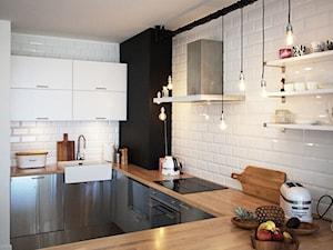 Apartament skandynawski - zdjęcie od Soma Architekci