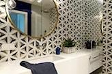 Łazienka - zdjęcie od Soma Architekci - homebook