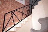 Schody - zdjęcie od Mart-Design Architektura Wnętrz - Homebook