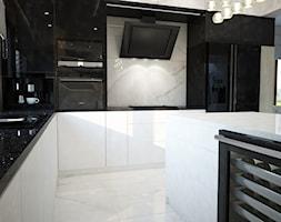 Kuchnia+-+zdj%C4%99cie+od+Mart-Design+Architektura+Wn%C4%99trz