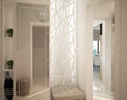 Hol+%2F+Przedpok%C3%B3j+-+zdj%C4%99cie+od+Mart-Design+Architektura+Wn%C4%99trz