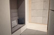 Hol / Przedpokój styl Nowoczesny - zdjęcie od Mart-Design Architektura Wnętrz