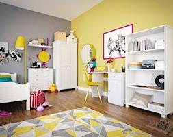 Lemon juice - zdjęcie od Pracownia projektowa: Living by Design - sztuka tworzenia przestrzeni
