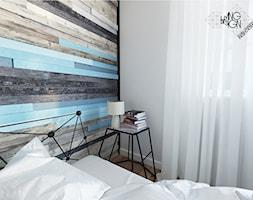 Skandynawska osobliwość - zdjęcie od Pracownia projektowa: Living by Design - sztuka tworzenia przestrzeni