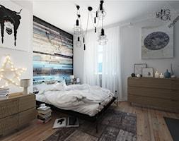 Skandynawska osobliwość - zdjęcie od Pracownia projektowa: Living by Design - sztuka tworzenia przestrzeni - Homebook