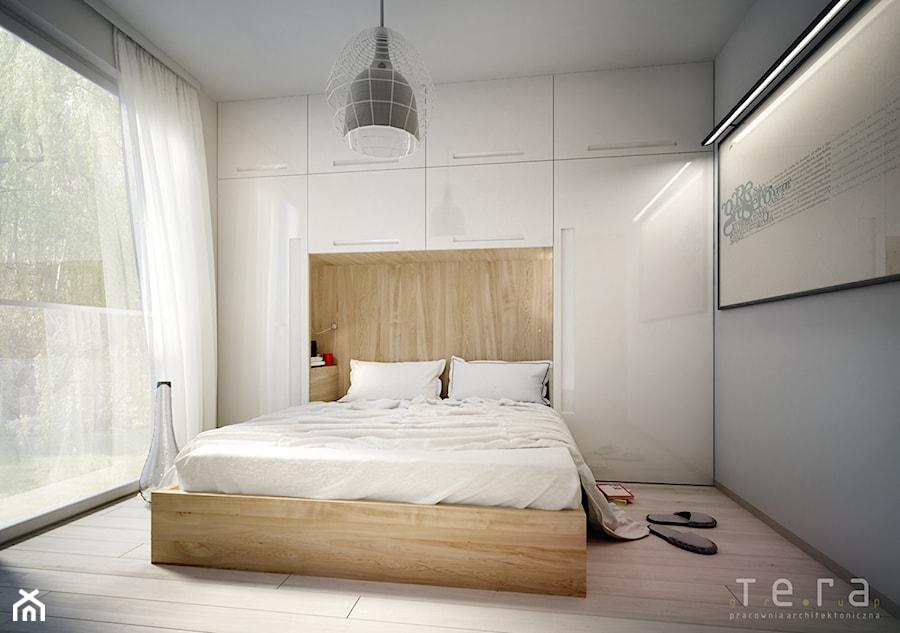 Mała Sypialnia I Dużo Mebli Jak To Zrobić Projektowanie