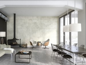 Cegła i beton to nie wszystko! Zobacz jak zmieniają wnętrza ciekawe efekty dekoracyjne