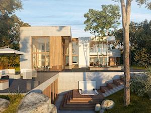 KJ Architekci - Architekt budynków