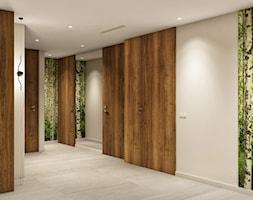 Wnętrza centrum Golden Mean - Wnętrza publiczne, styl nowoczesny - zdjęcie od KJ Architekci - Homebook