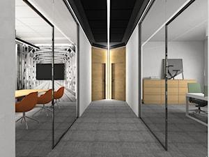 INSIDE PROJEKTOWANIE WNĘTRZ - Architekt / projektant wnętrz