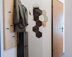 Hol / Przedpokój styl Skandynawski - zdjęcie od Kraupe Studio
